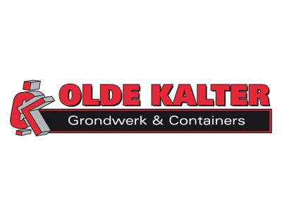 Olde Kalter B.V. - Grondwerken en containerverhuur